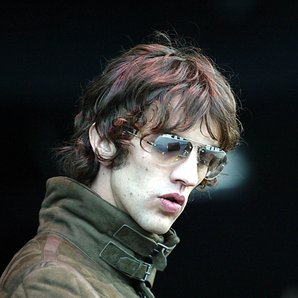 RIchard Ashcroft 2002