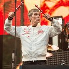 The Stone Roses Glasgow Hampden Park 17 June 2017