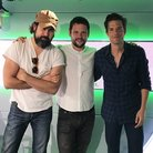 The Killers with Gordon Smart Radio X