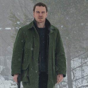 The Snowman Michael Fassbender film