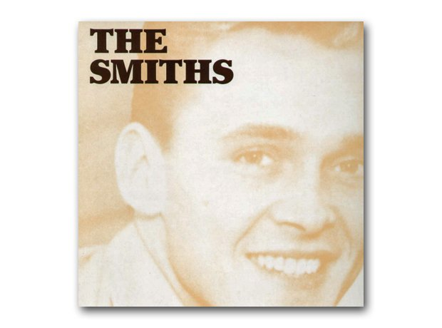 The Smiths - Last Night I Dreamt cover